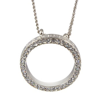 CTR Circle Necklace - Zions Marketplace