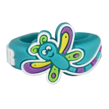 CTR Dragonfly Adjustable Ring - Zions Marketplace