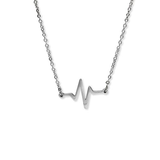 Beat Necklace - Zions Marketplace