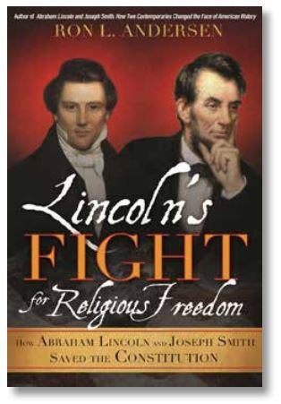 Lincoln's Fight for Religious Freedom - Zions Marketplace