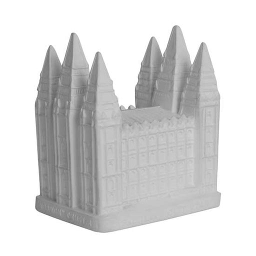 Salt Lake Temple Replica - Marble 4 inch