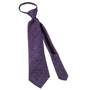 Boys Angel Moroni Lilac Paisley - Zions Marketplace