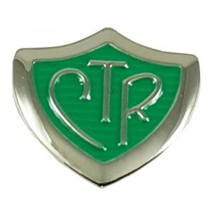 CTR Pin - Zions Marketplace