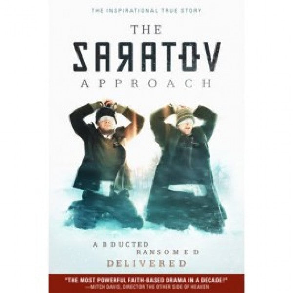 Saratov Approach (Widescreen)