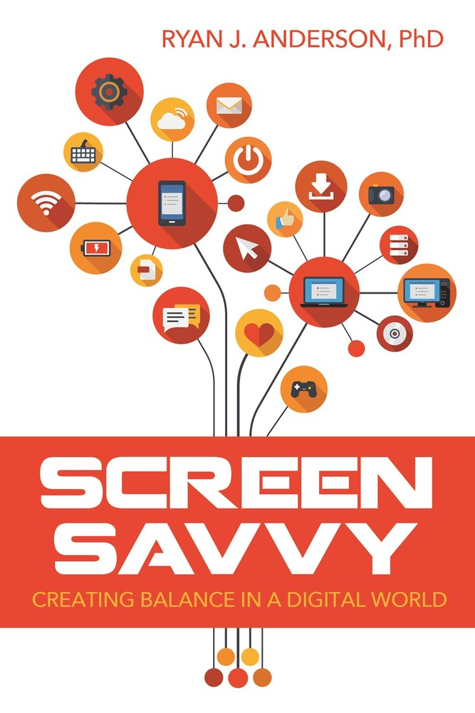 Screen Savvy: Creating Balance in a Digital World