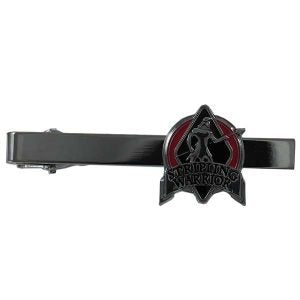 1055SWRD Stripling Warrior Red Tie Bar - Zions Marketplace