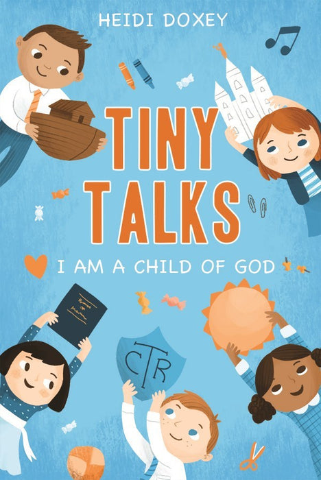 Tiny Talks 2018