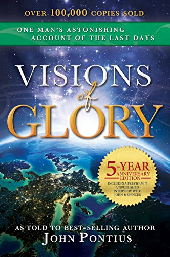 Visions of Glory (5-year anniversary edition)