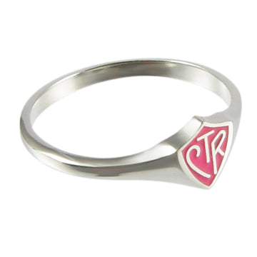 Mini Classic CTR Ring
