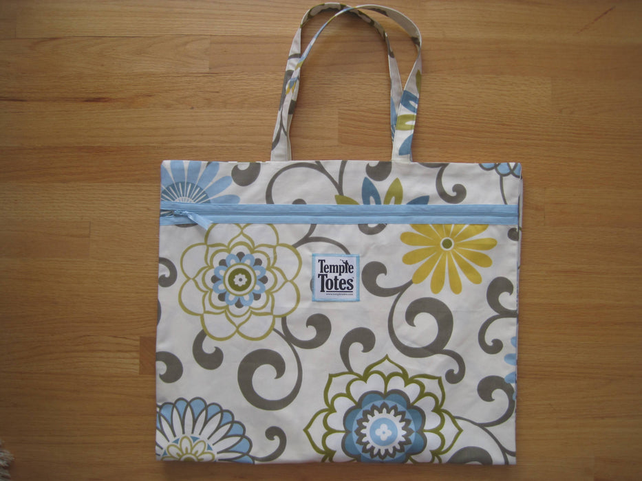 TempleTotes LDS Temple Bag - Playful