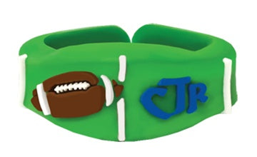 CTR Ring - Adjustable Football ring - Zions Marketplace