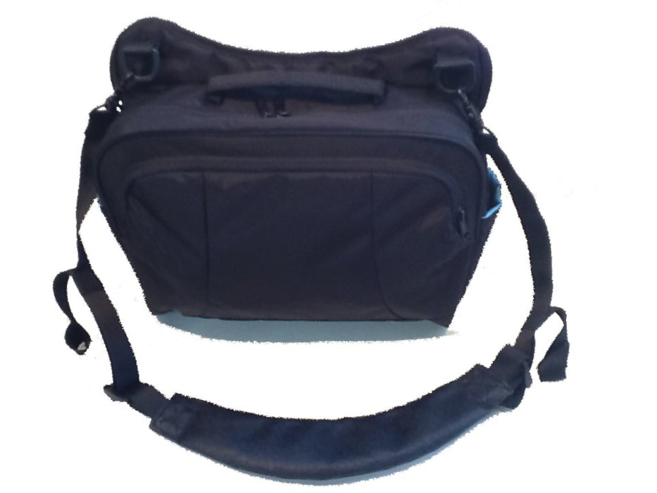 Missionary GLOBAL Shoulder Bag Practical Concepts MCM90BK