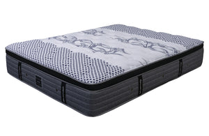 Dreamstar Solace Gel Mattress Alone