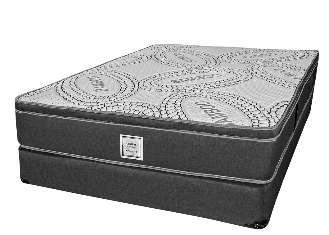 Dreamstar Century Latex Mattress