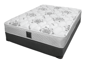 "Dreamstar 11"" Orthopedic Firm Tight Top (Very Firm) Mattress"