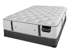 "Dreamstar 14"" Simply Natural Tight-Top (Plush) Mattress"