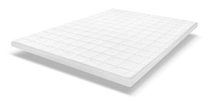 "Mlily Sierra 2.5"" Memory Foam Mattress Topper"