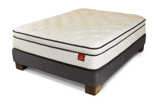 Marshall Acadia Plush Euro Top Mattress