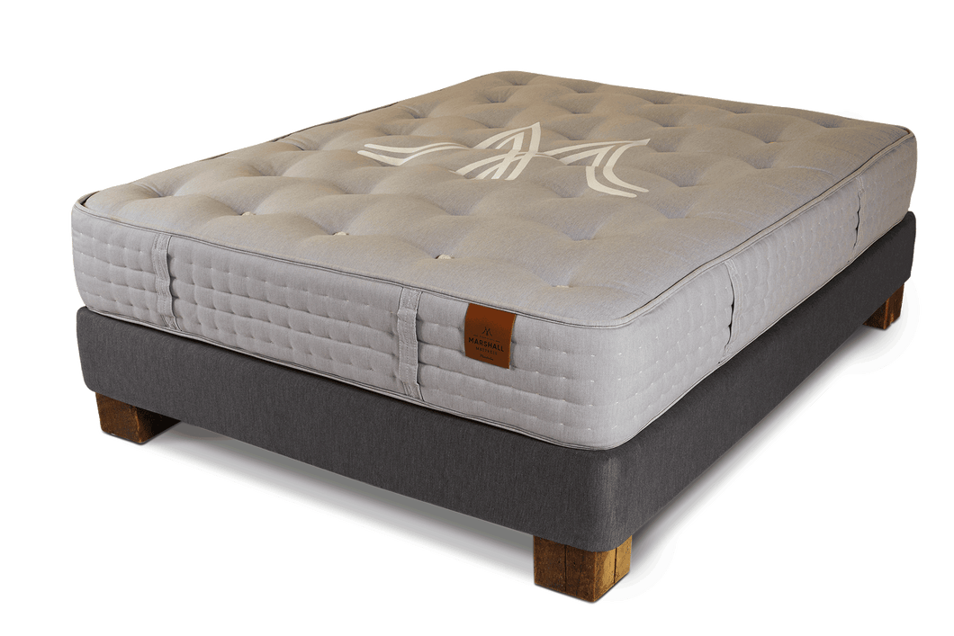 Marshall Curated Series Charlevoix Tight Top Mattress