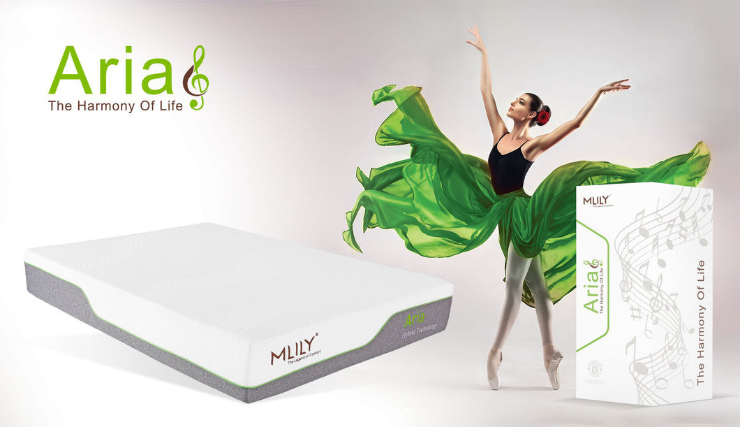 Mlily Aria Mattress