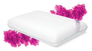 Mlily Bliss smart foam pillow