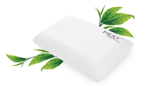 Mlily energize pillow