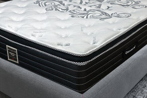 "Dreamstar 13"" Serenity 2 Firm Pillow Top (Two-Sided) Mattress"