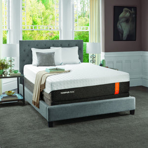 Tempur Pedic Distinct Mattress in Room