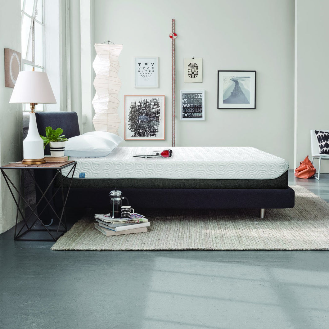 Tempur Pedic Impulse Mattress in Room