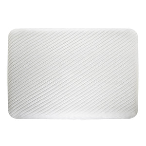 tempur-pedic essential pillow top view