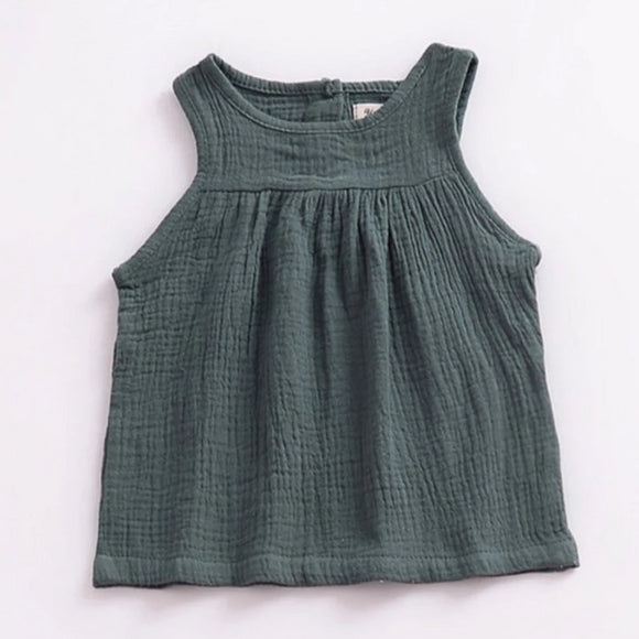 Nursery Top (5 colors)