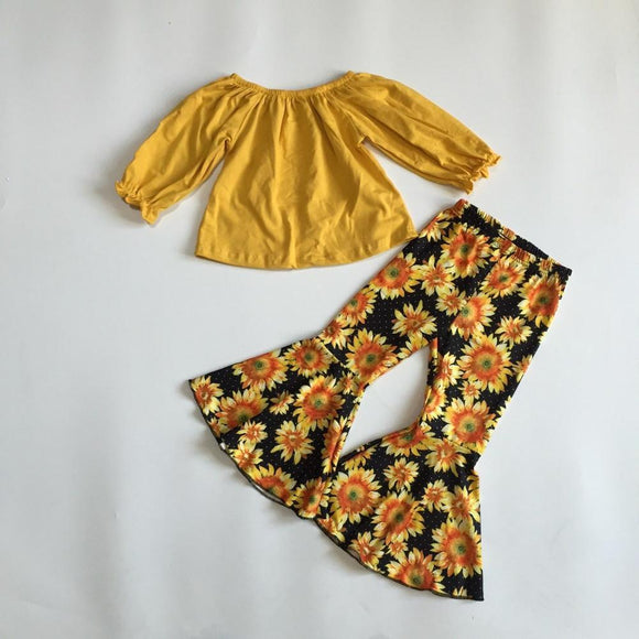 Sunshine Outfit
