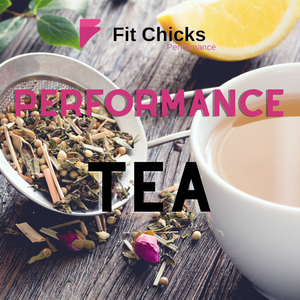 Performance Tea - Brewed Tea