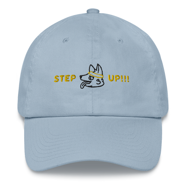 SPLOOTY MCBOOTY Step Up Hat