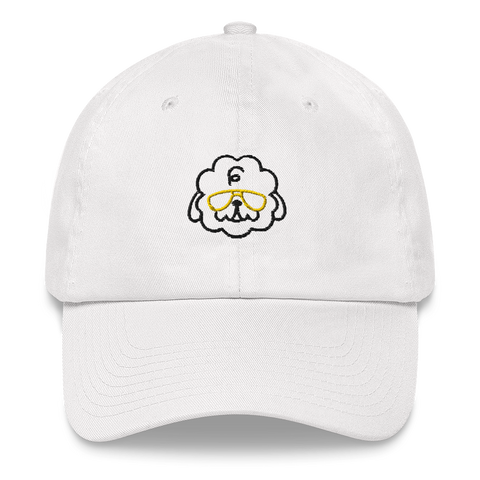 DOG ROSS High Profile Hat