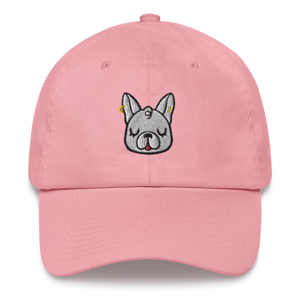 COCO KENNEL Stamped Hat