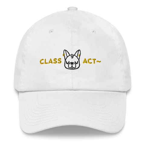 COCO KENNEL Class Act Hat