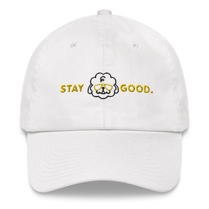 DOG ROSS Stay Good Hat