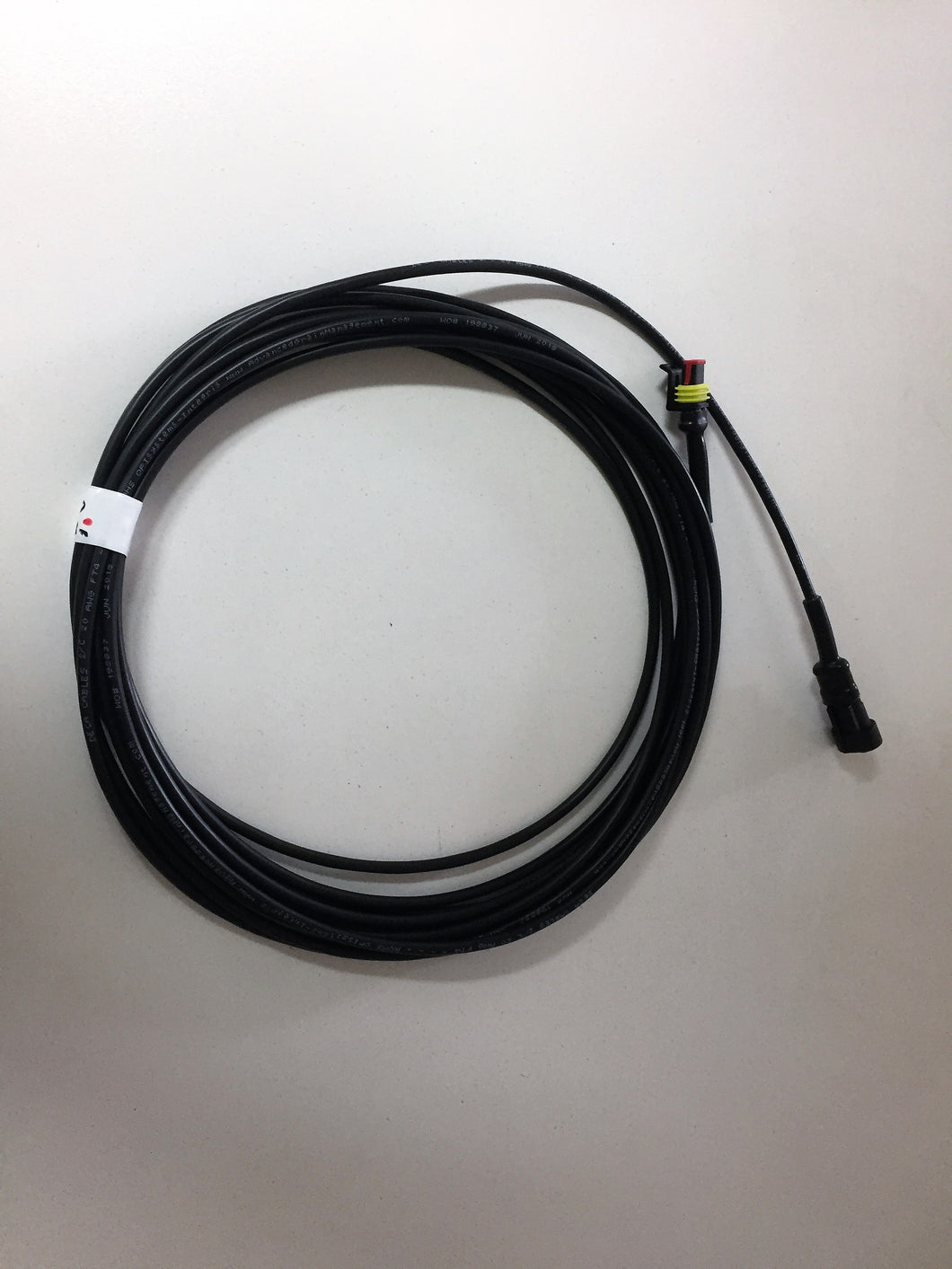 25' Connector Cable