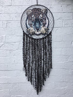 Tiger Dreamcatcher