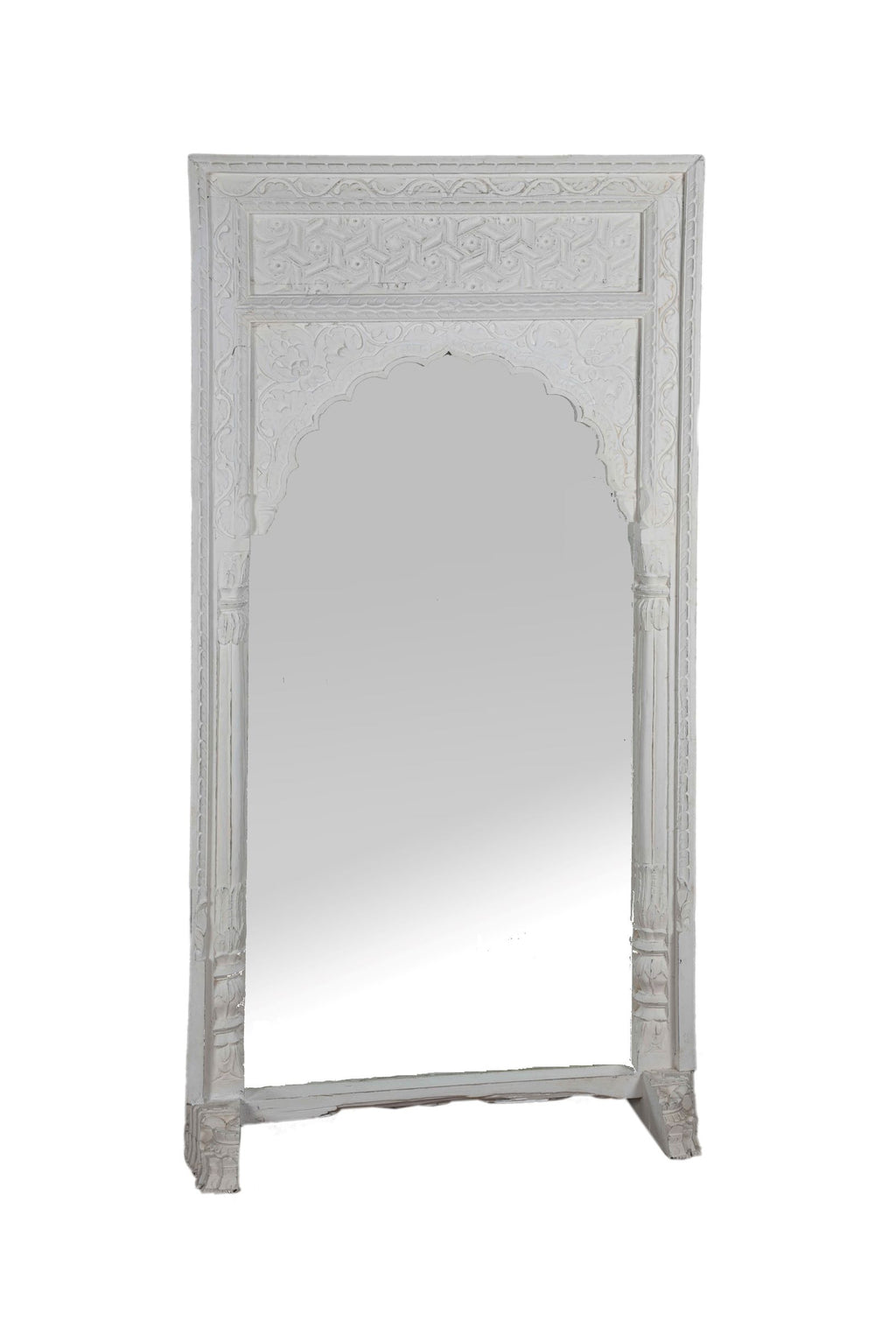 Mirror- Freestanding