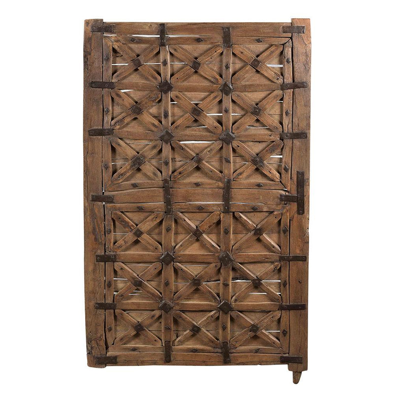 Wooden Brick Mould