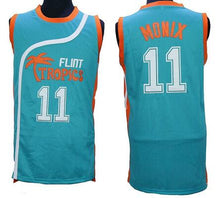 Flint Tropical Basketball Jerseys
