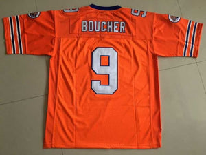 The Waterboy Football Jersey