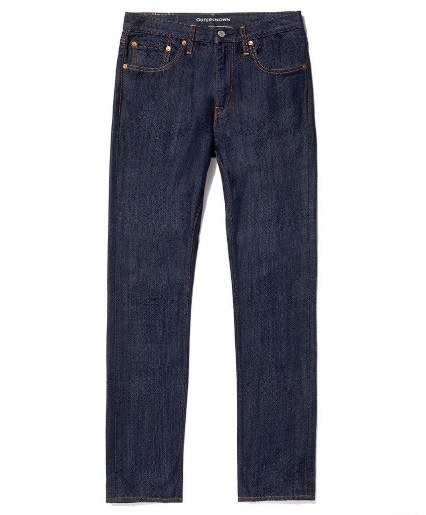 Levi's Wellthread 511 Slim Fit Jean - Rinse