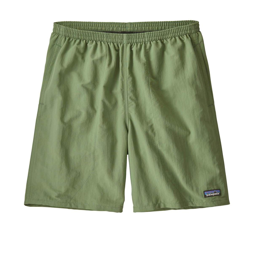M's Baggies Longs Shorts 7 in - Matcha Green