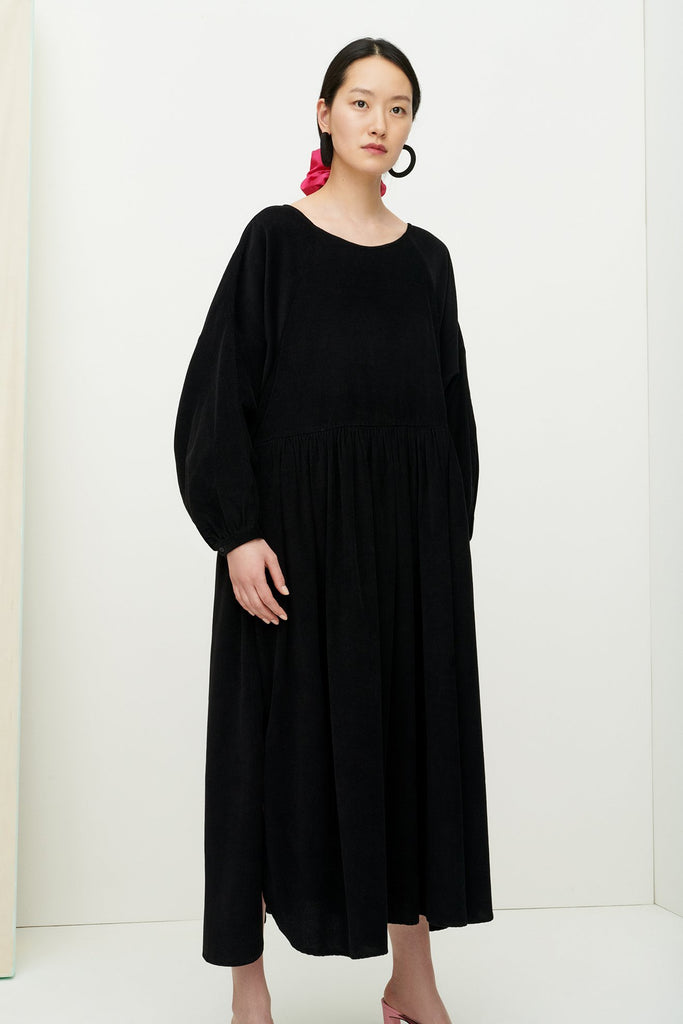 Atlas Dress - Black