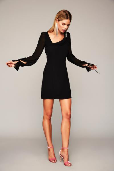 Doheny Dress - Black