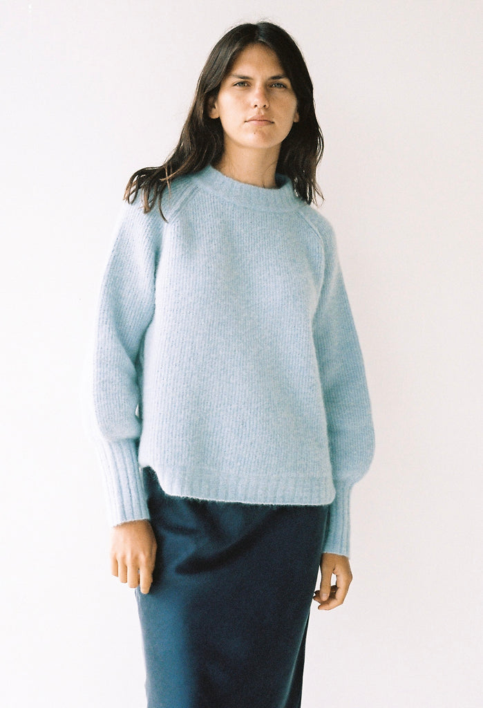 Norah Sweater - Sky