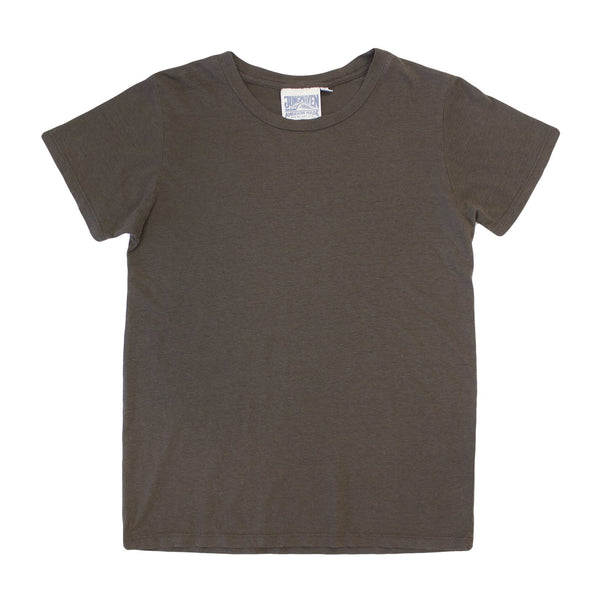 Lorel Tee - Espresso Brown